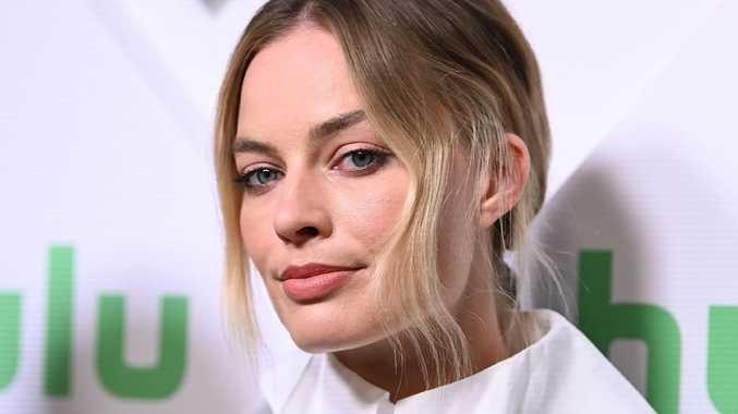Margot Robbie's big new role