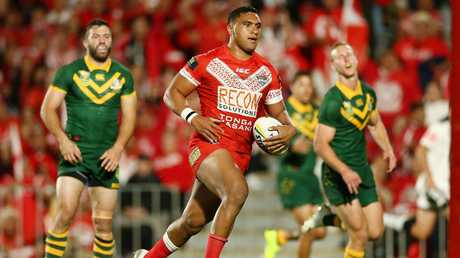 Good news for Tonga, bad news for NSW and Australia? Image: Anthony Au-Yeung/Getty Images)