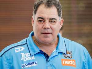 Meninga: My plan for the Titans review