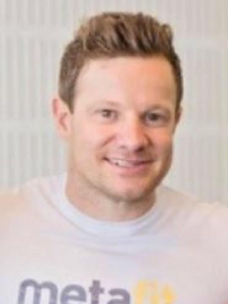 Daniel Wilson.