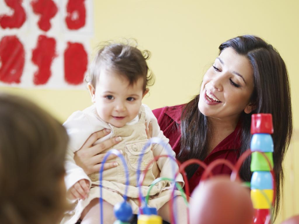 Preschool funding runs out next year.