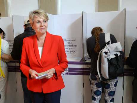 Tanya Plibersek holds one of the safest Labor seats in the country. Picture: Jeremy Piper