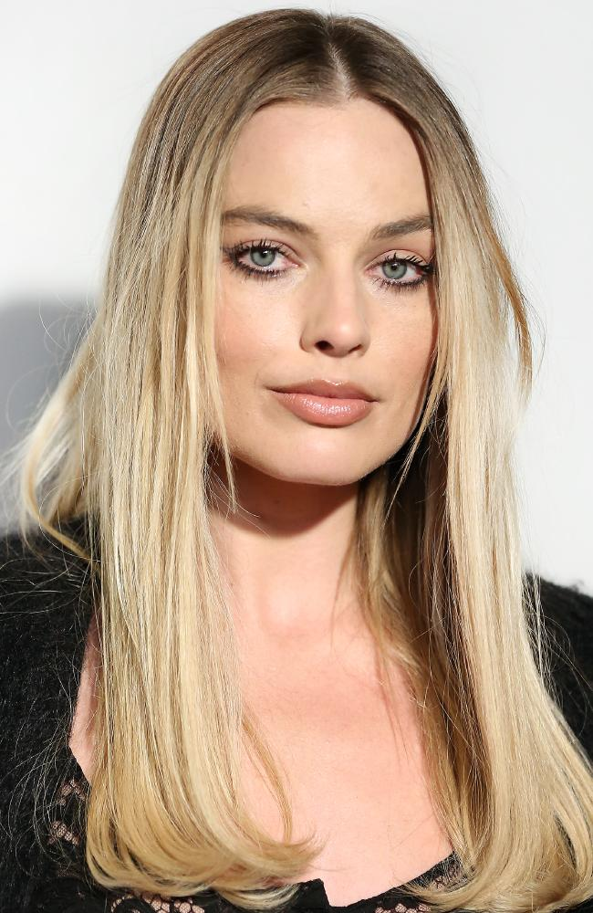 Blonde ambition! Margot Robbie has added to her impressive work portfolio with a new role at Chanel. Picture: Getty Images