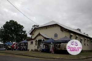 A boutique market filled with handmade creations, delicious food and a great family atmosphere.