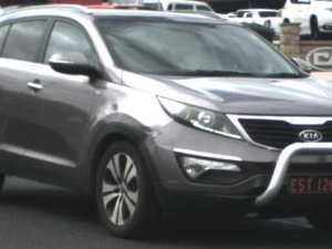 Appeal to find two cars reported stolen in Toowoomba region