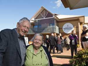 New look Toowoomba Hospital Foundation