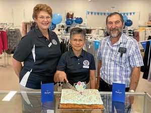 Mackay volunteers recognised for years of dedication
