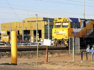 Mackay train workers to walk off the job in protest