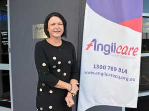 Latest anglicare central queensland articles   Topics
