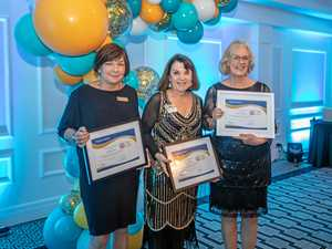 GALLERY:Toowoomba club celebrates 25 years of changing lives