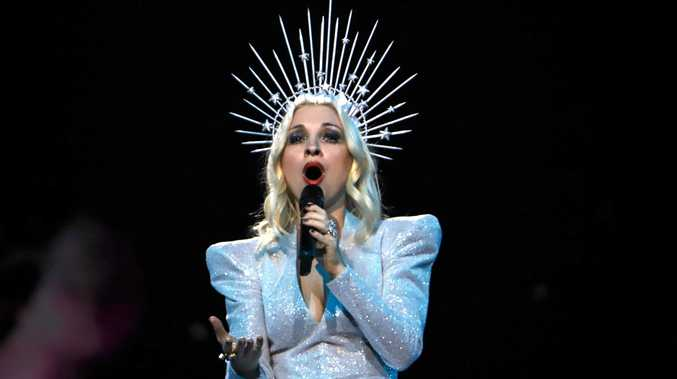 Kate Miller-Heidke's little known connection with Coast