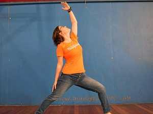 Get ready for Bundaberg's first yoga festival