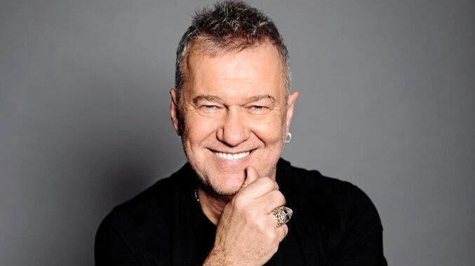 Jimmy Barnes beats U2, Madonna and Elton John on music charts