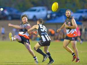 The fight is on for second spot on the ladder in AFL Cap