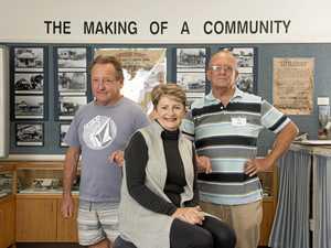 Museum volunteers hooked on helping