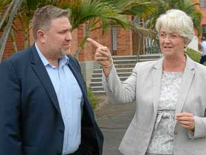 Rockhampton Mayor welcomes new movement in Adani process
