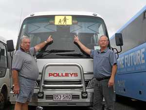 Nominations sought for Qld Bus Driver of the Year awards