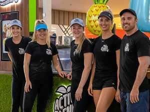 Mackay superfood bar reaches milestone birthday