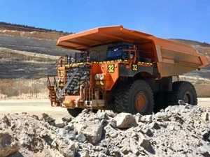 Mining giant to tap into Nambour