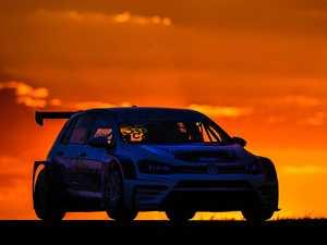 Toowoomba driver enjoys TCR challenge