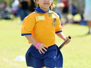 Maryborough West State School athletics carnival 2019