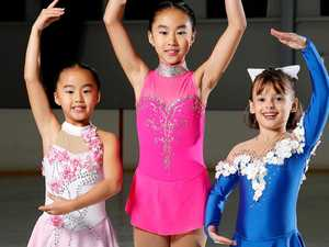 Dreams come true for Disney on Ice stars