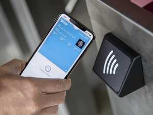 Smartphones to kill off paper tickets