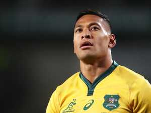 Folau moves towards court showdown