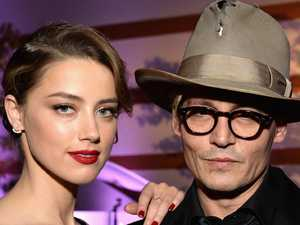 Depp accuses Heard of 'severing finger'