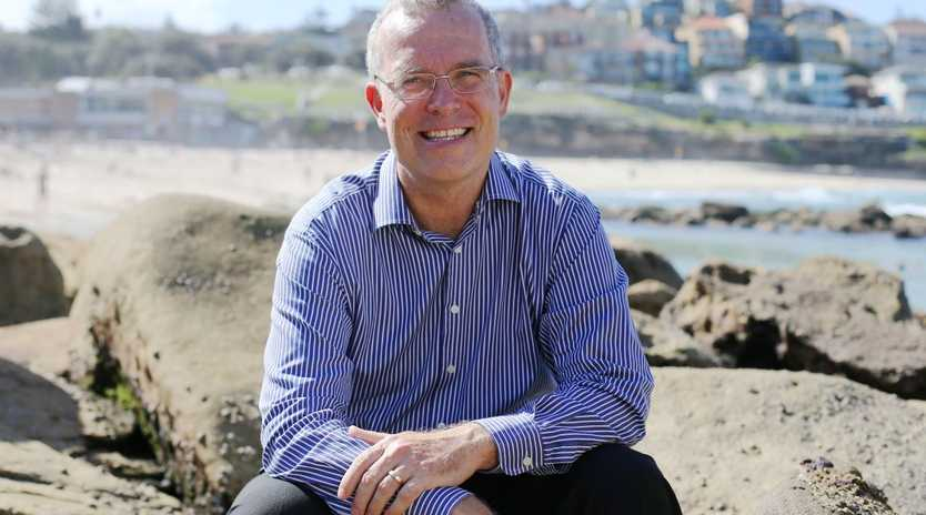 Bronte Capital founder John Hempton. Picture: Sam Mooy