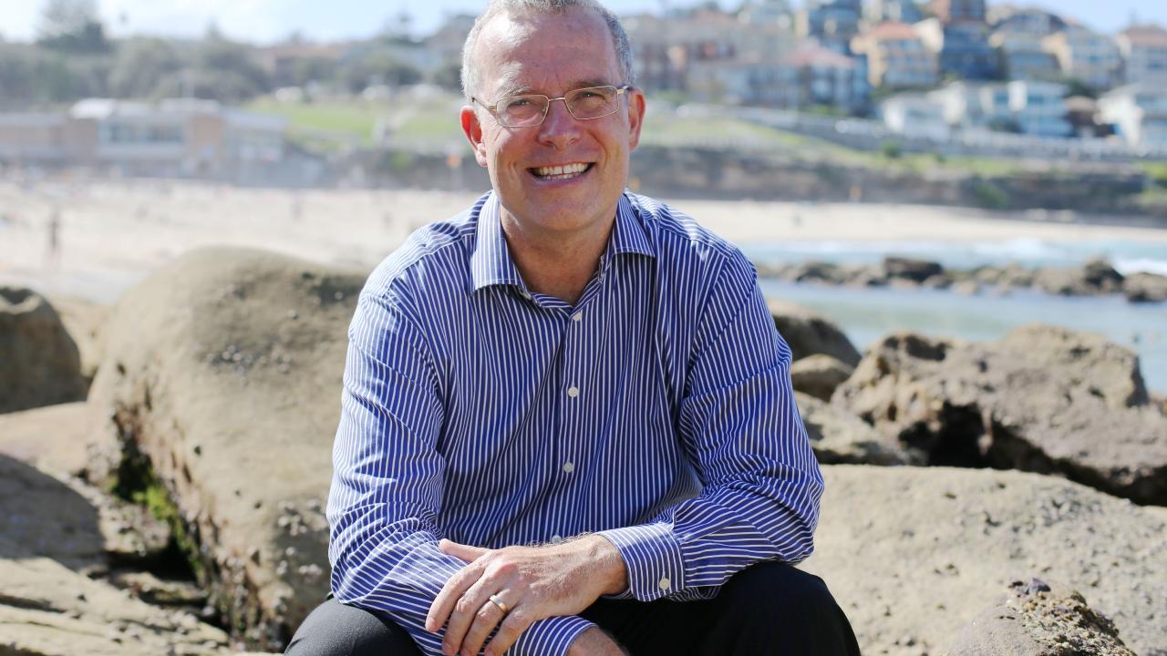 Bronte Capital founder John Hempton. Picture: Sam Mooy