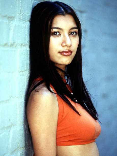 Chantelle Barry went on to become an actor.