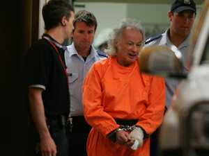 Ivan Milat's secret life in Supermax