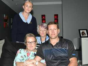 Daughter pleads for mum's 'last hope'