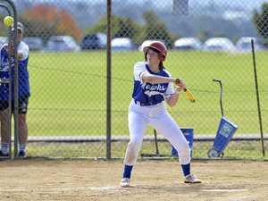 Schools shape up in Golden Glove softball