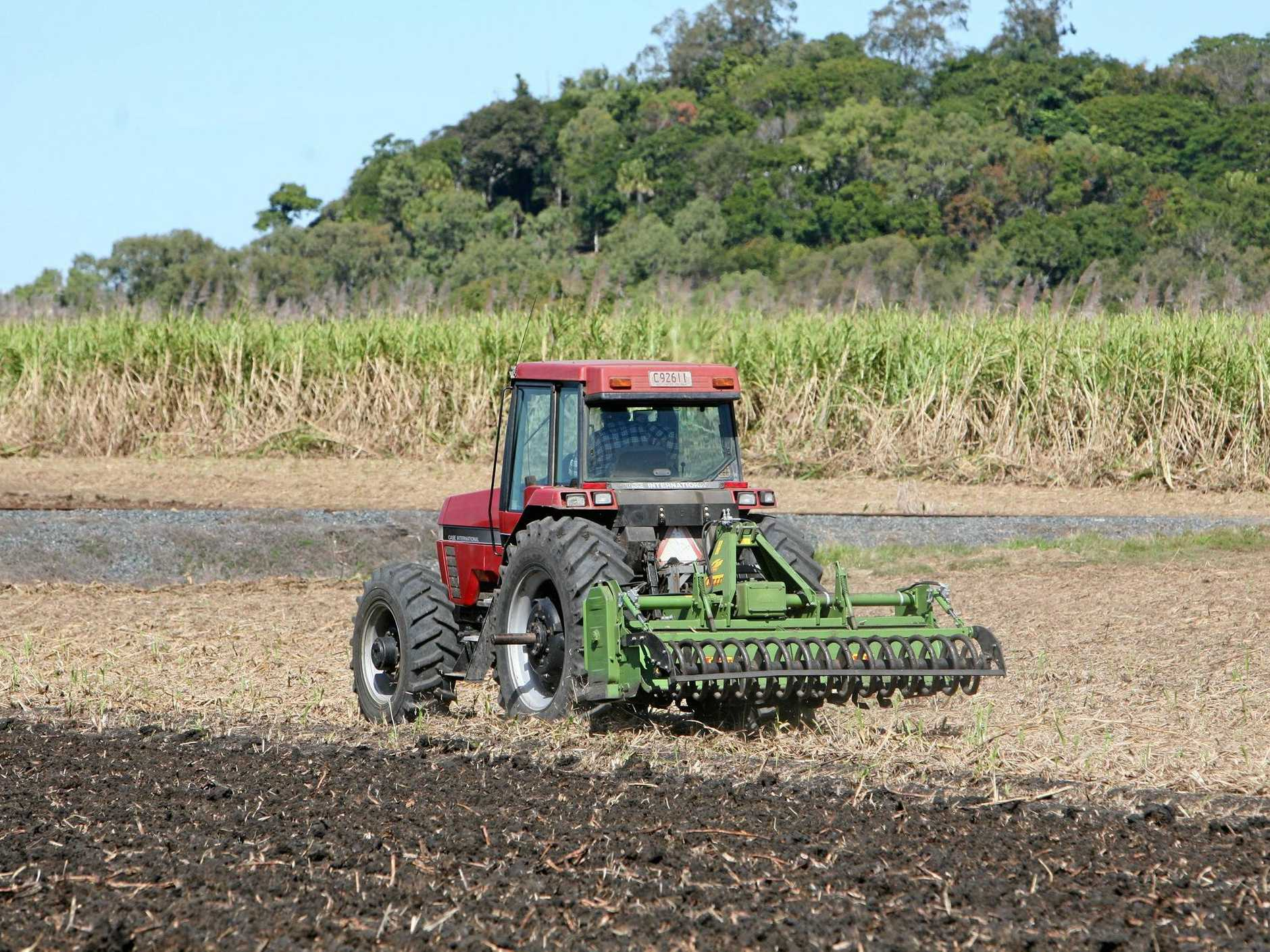 A new agriculture project is expected to revolutionise the industry.