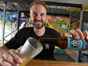 Jobs on offer as 10 Toes brewery expands