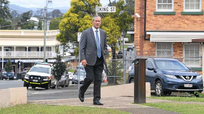 Jury interference - judge warns over Gympie council 'fracas'