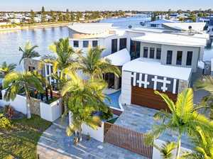 Stunning home ready to 'make a wave' of interest