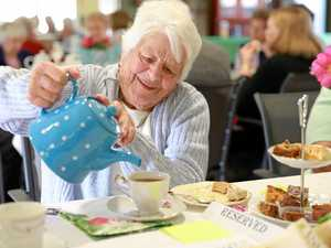 Jewells gems raise record amount at Biggest Morning Tea