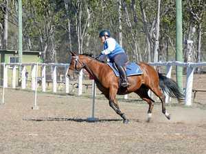 CQ gymkhana celebrates 80 years of Pony Club Australia