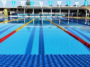 Swimmers to have access to pools over winter