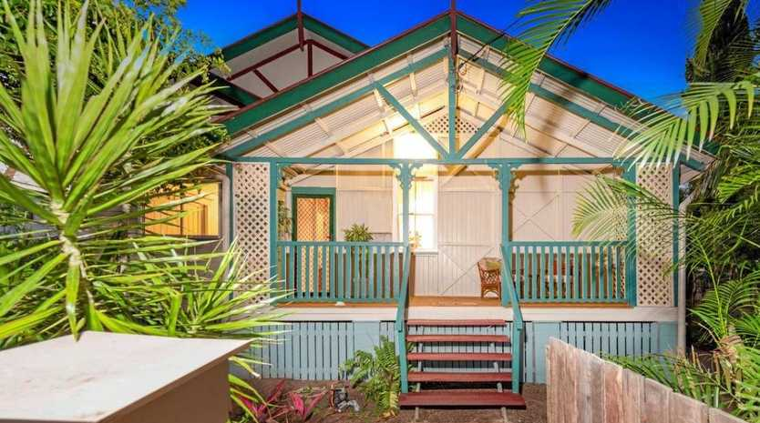 GREAT INVESTMENT: 9 Donald St has been completely renovated, and the results are stunning.