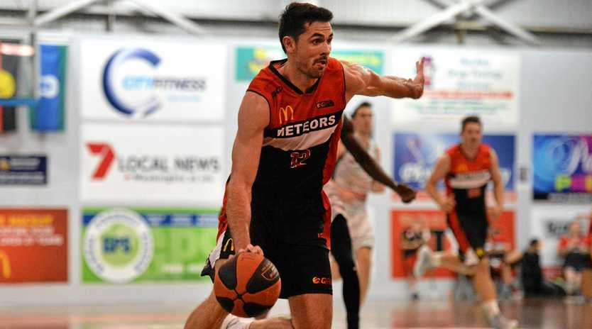 Former Mackay Meteors Todd Blanchfield will make his first World Cup appearance for the Australian national team, the Boomers.