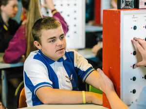 Darling Downs Science and Engineering Challenge, USQ, May 22