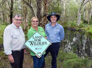 Conservation conscious: First Coast land holders to join LFW