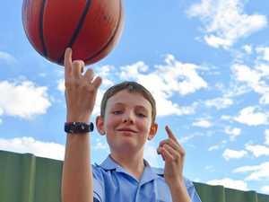 Kind acts earn young boy big award