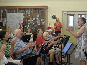 The power of music connecting Clarence residents