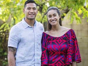 At least one Folau will make the World Cup