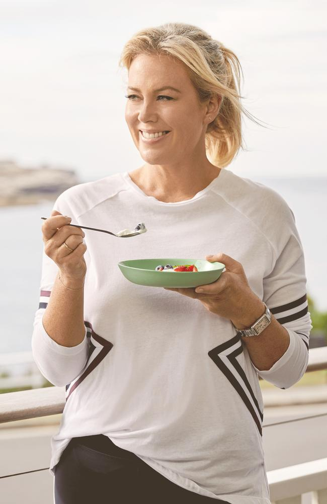 Samantha Armytage's incredible 10kg weight loss in four months after having joined WW as its new ambassador.